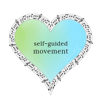 Self-Guided Movement